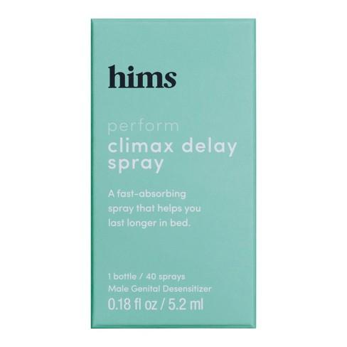 hims Climax Delay Spray - 0.18 fl oz - image 1 of 4