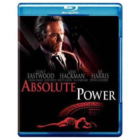 Absolute Power (Blu-ray) - image 1 of 1