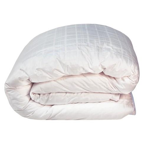 Spring Air® Luxury Loft Down Alt Comforter - image 1 of 2