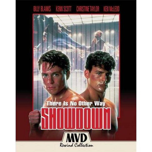 SHOWDOWN (SPECIAL EDITION) (Blu-ray) - image 1 of 1