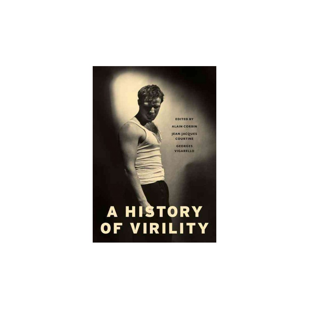 History of Virility (Reprint) (Paperback)