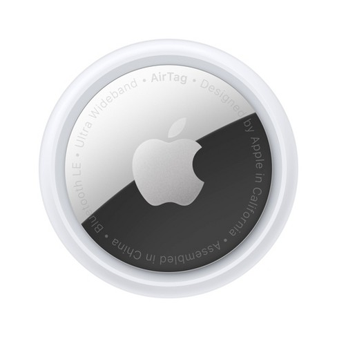 Apple AirTag (4 Pack) - image 1 of 4