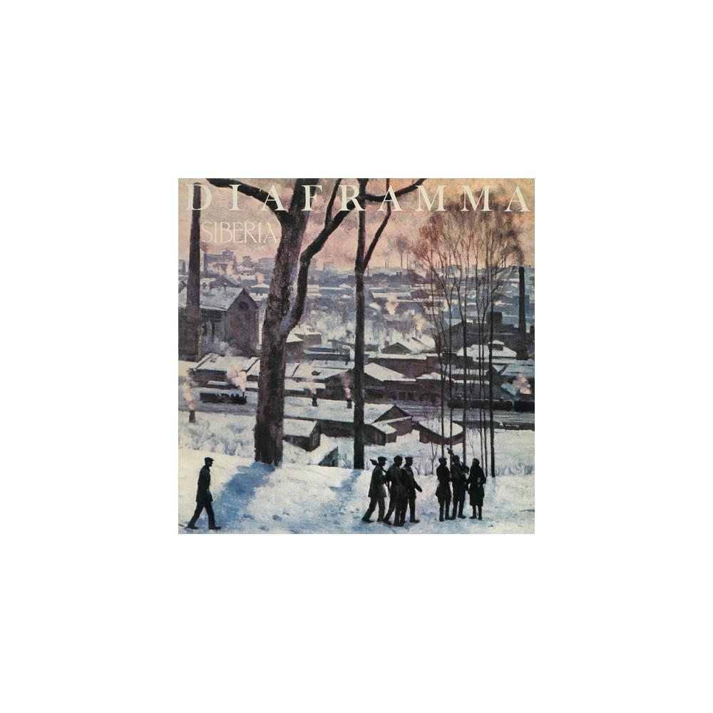 Diaframma - Siberia (Vinyl)