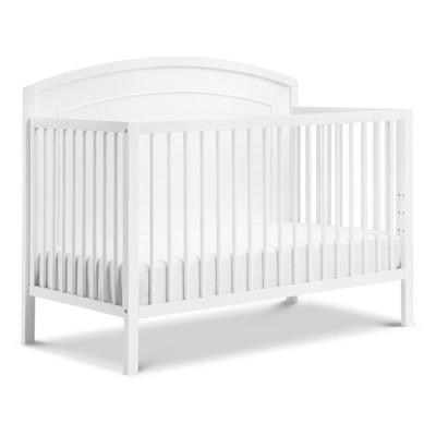 Carter's by DaVinci® Kenzie 4-in-1 Convertible Crib - White
