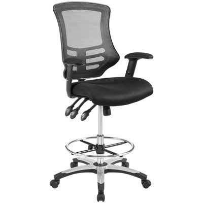 Calibrate Mesh Drafting Chair - Modway