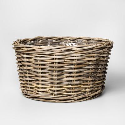 Oval Koboo Basket Large - Smith & Hawken™