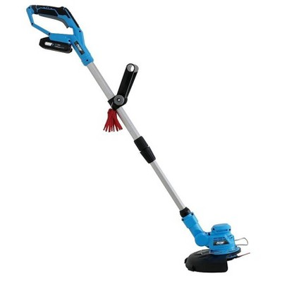 Pulsar Products PTG2010 20V Li-ion Cordless Grass Trimmer