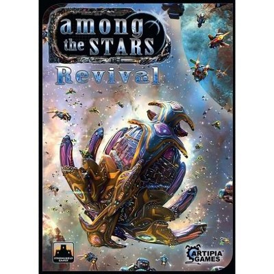 Among the Stars - Revival Board Game