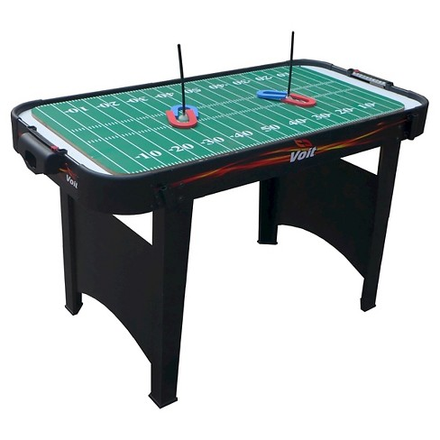 Voit 14 In 1 Air Hockey Football Basketball Darts Combo Table Game