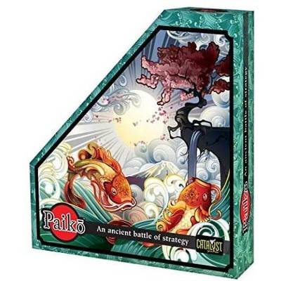 Paiko Board Game