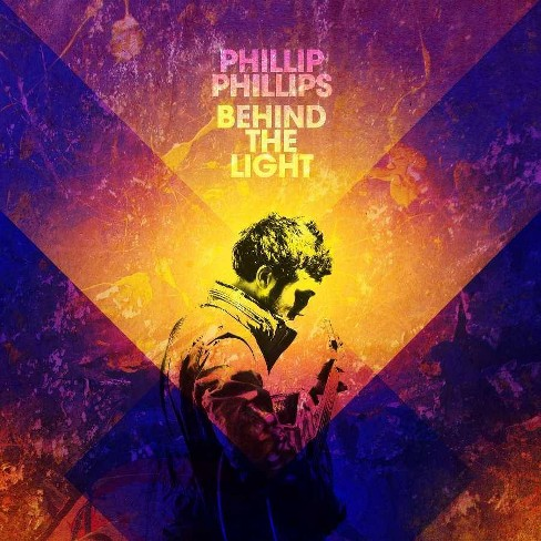 Phillip Phillips - Behind the Light (Deluxe Edition) (CD) - image 1 of 1
