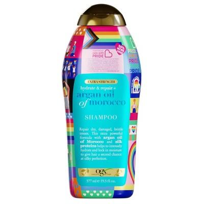 OGX Care with Pride Extra Strength Argan Oil of Morocco Shampoo - 19.5 fl oz
