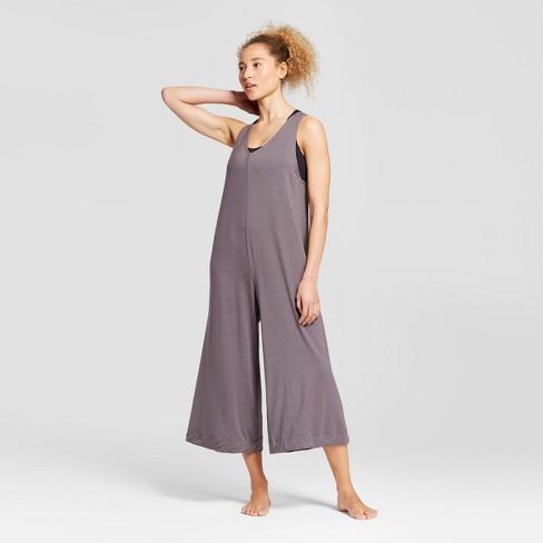 9fd3a0d9122 Women s Loose Yoga Jumpsuit - JoyLab™   Target