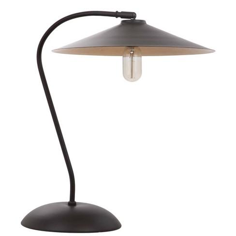 "Orla 31""H Table Lamp Wood Finish (Includes Energy Efficient Light Bulb) - Safavieh - image 1 of 3"