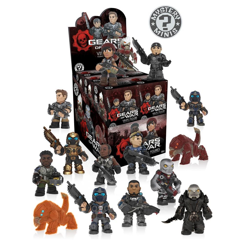 Mystery Minis: Gears of War