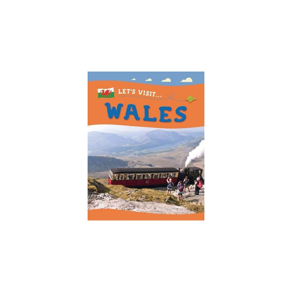 Let's Visit Wales (Paperback) (Annabelle Lynch)