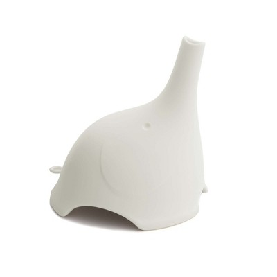 Design Ideas Elephant Funnel - Plastic Kitchen Accessory