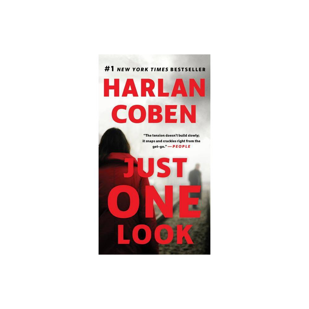 Just One Look By Harlan Coben Paperback