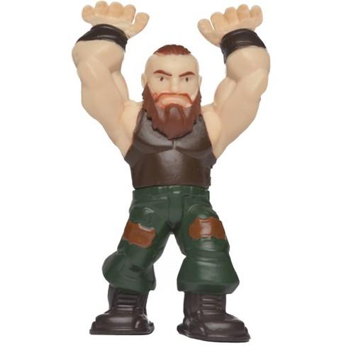 WWE Micro Maniax Braun Strowman Mini Figure Series 1 - image 1 of 2