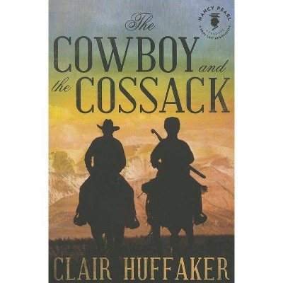 Read The Cowboy And The Cossack By Clair Huffaker