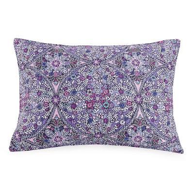 Kaleidoscope Pillow Sham - Vera Bradley