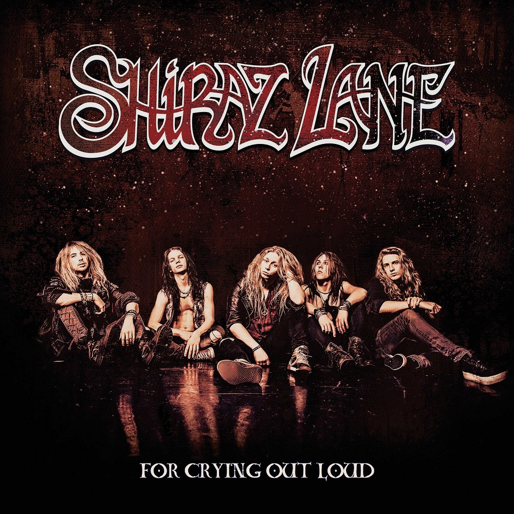 Shiraz Lane - For Crying Out Loud (CD) Disc 1 1. Wake Up 2. Momma's Boy 3. House of Cards 4. Begging for Mercy 5. Same Ol' Blues 6. Mental Slavery 7. Behind the 8-Ball 8. For Crying Out Loud 9. Bleeding 10. M.L.N.W.