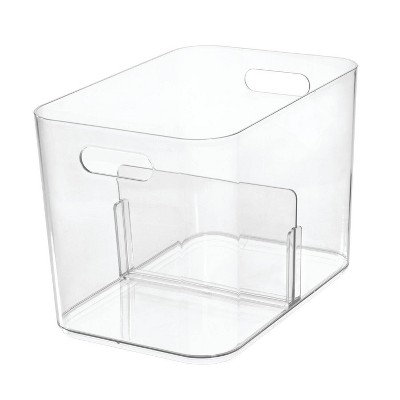 iDESIGN 12x8x8.25 Deep Drawer Bin