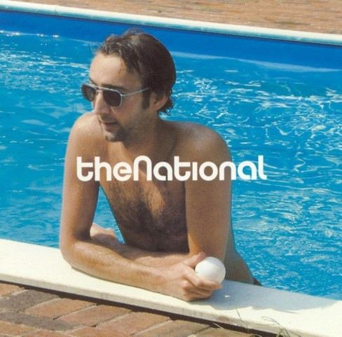 National - National (CD) - image 1 of 1