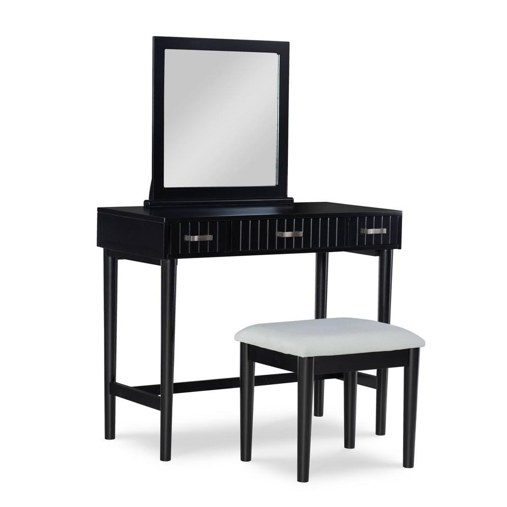 Garbo Vanity Set Linon