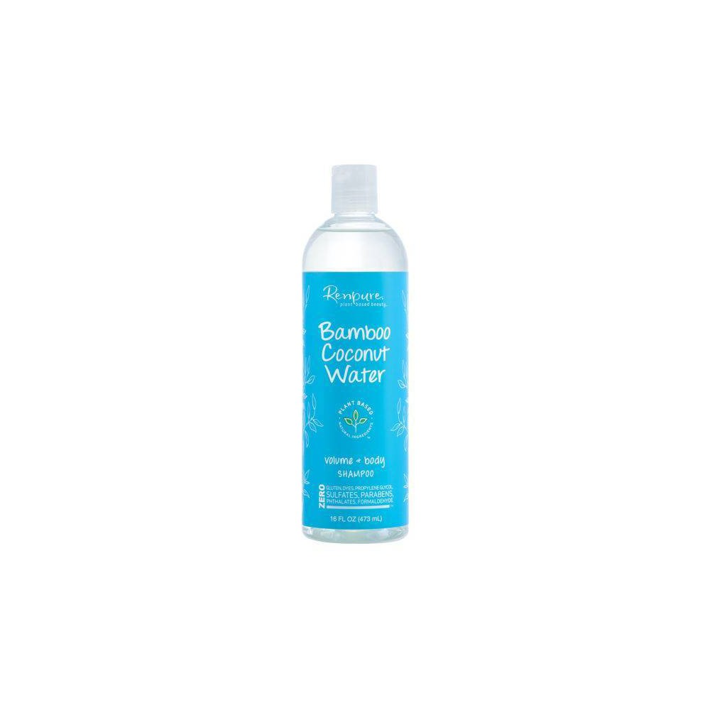 Image of Renpure Bamboo Coconut Water Shampoo - 16oz