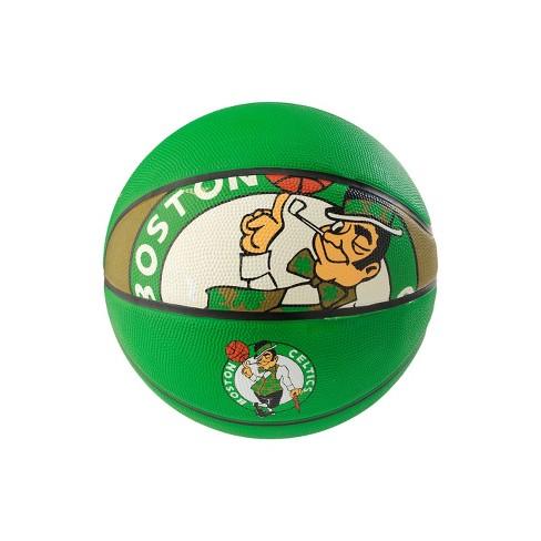 bc53d7b5cc8 NBA Boston Celtics Spalding Official Size 29.5