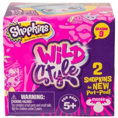 shopkins season 9 wild style 2pk target inventory checker brickseek brickseek