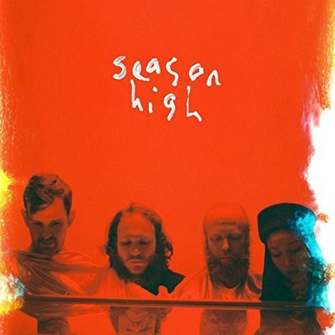 Little Dragon - Season High (CD) - image 1 of 1