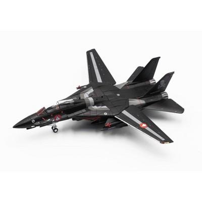 Toynami, Inc. Macross F-14 S-Type KAI STEALTH 1/72 Scale Die-Cast Model