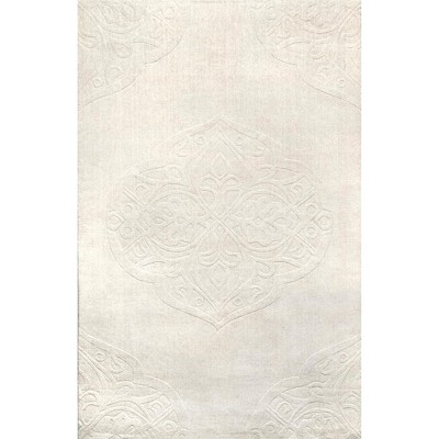 nuLOOM Hand Woven Strother Area Rug
