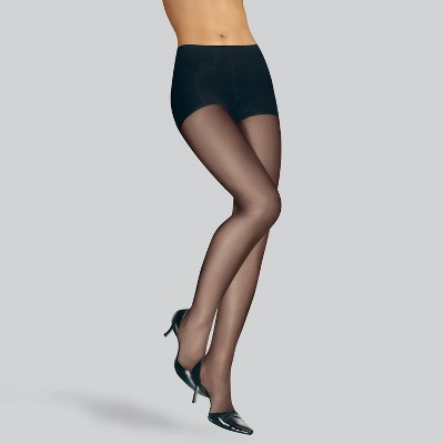 L'eggs Sheer Energy Women's Control Top 2pk Pantyhose