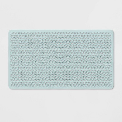 Hydracell Bath Mat Aqua - Made By Design™