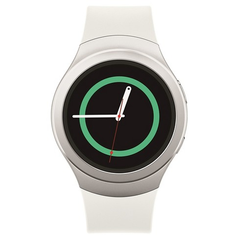 Samsung Gear S2 White - image 1 of 7