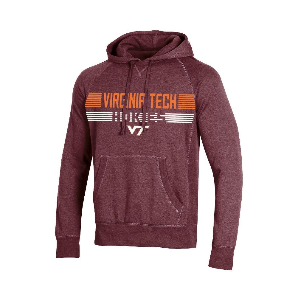 Virginia Tech Hokies Men's Hoodie - Xxl, Multicolored
