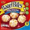 Bagel Bites Frozen Three Cheese Mini Bagel Pizzas - 7oz/9ct - image 4 of 4