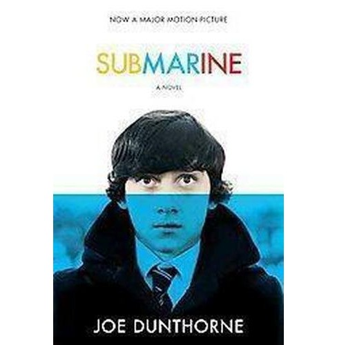 Submarine (Paperback) (Joe Dunthorne) - image 1 of 1