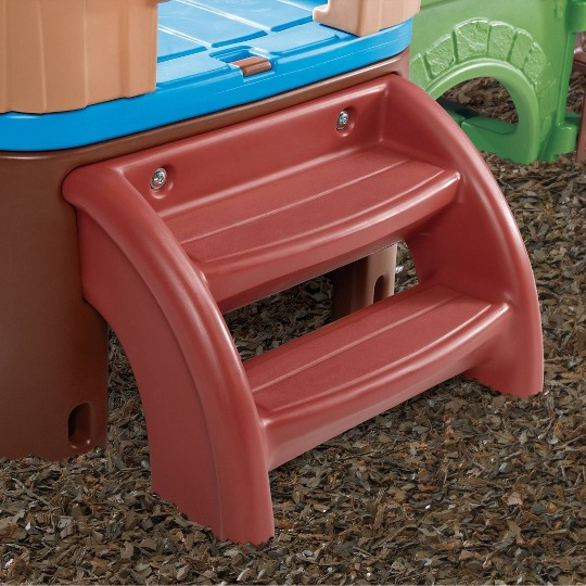 Step2 Naturally Playful Clubhouse Climber image number null