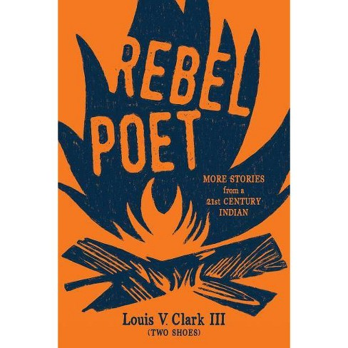 Rebel Poet (Continuing the Oral Tradition) - (Paperback) - image 1 of 1