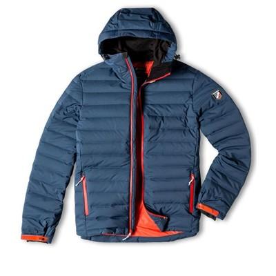 Chamonix Racecourt Jacket Mens