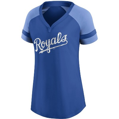 MLB Kansas City Royals Women's One Button Jersey