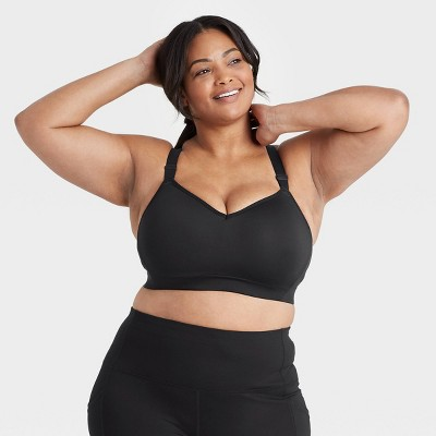 Women's Medium Support Mesh T-Back Bra - All in Motion™