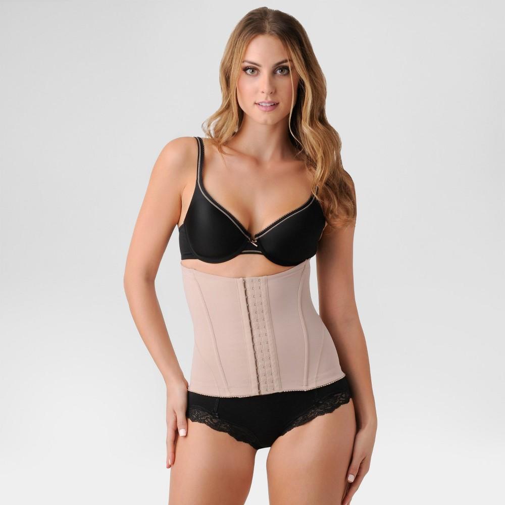 Maternity Mother Tucker Corset - Belly Bandit - Nude XS, Women's