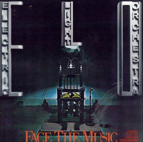 Electric light orche - Face the music (CD) - image 1 of 1