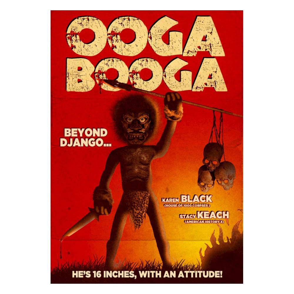 Ooga Booga (Dvd), Movies