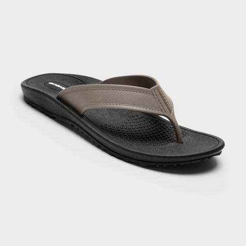 Men's Mariner Sustainable Flip Flop Sandals - Okabashi - image 1 of 3